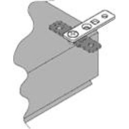 Mounting Bracket Kit, Steel