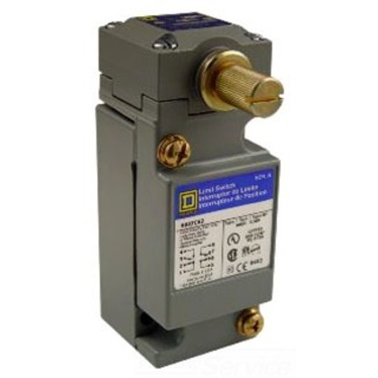 LIMIT SWITCH 600V *** Discontinued ***