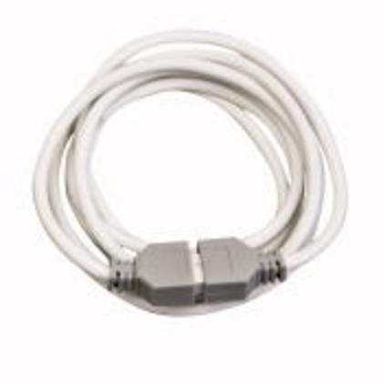 Power Supply Lead 8ft (led) *** Discontinued ***