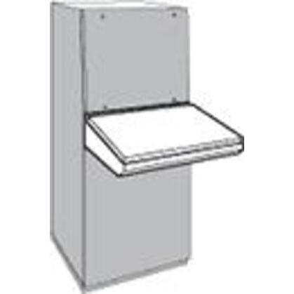 Consolet Compartment