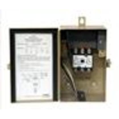 40a Contactor, 120v Coil Dpst 120-480v *** Discontinued ***