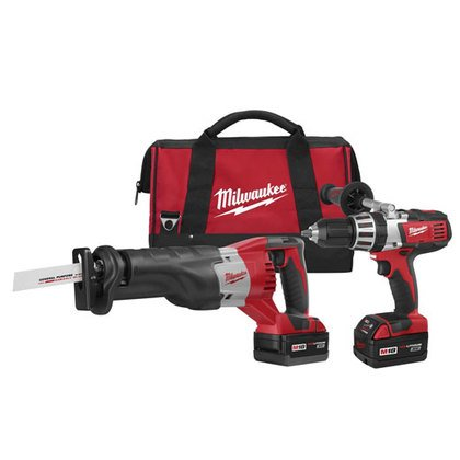M18 Cordless Tool Kit *** Discontinued ***
