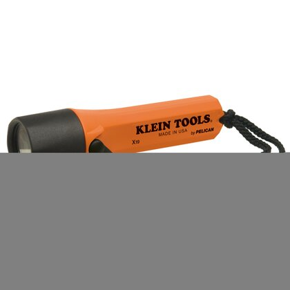 LED Recoil Flashlight *** Discontinued ***