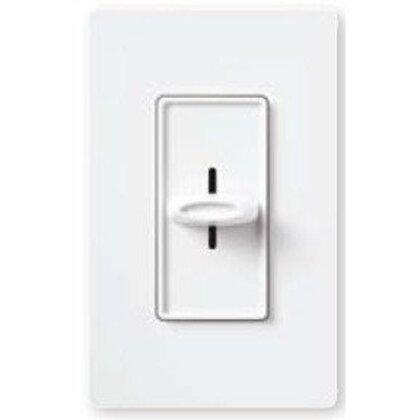 Slide Fan Control, 1.5A, Skylark, White