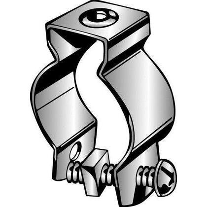 Hanger W/bolt Stainless Steel