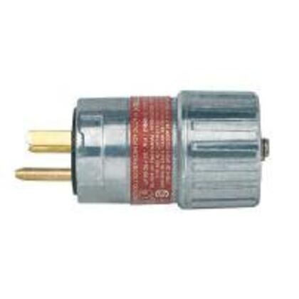 Plug, 20A, 125V, Limited Quantities Available