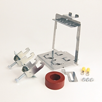 Mounting Plate, EMC, with Cores, for 380-480V, PowerFlex 750 VFD