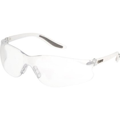 Sectorlite Protective Eyewear, Frameless, Clear