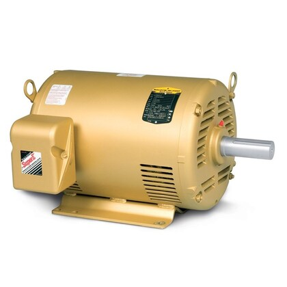 10HP 1770RPM 3PH 60HZ 215 T 3739M OPSB F