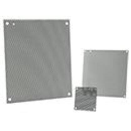 Perforated Panel, 13x9