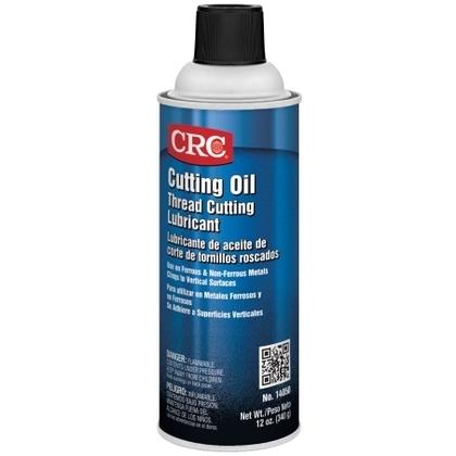 Cutting Oil - 12oz Aerosol Spray Can