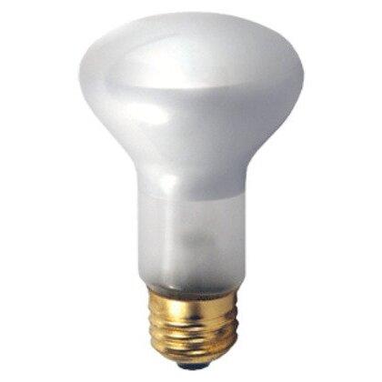 Incandescent Lamp, R20, 50W, 130V