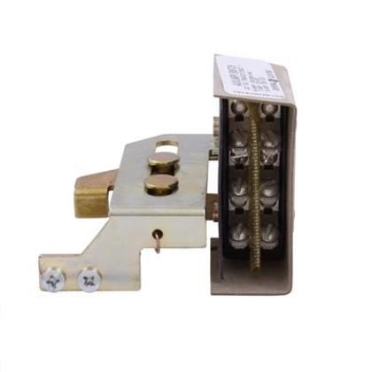 Auxiliary Contact Kit, 10A @125/250VAC, 0.30A @125VDC, 0.15A @ 250VDC
