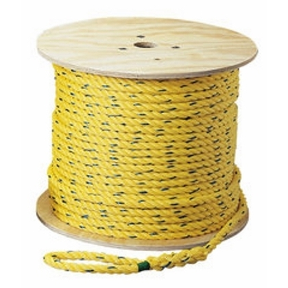 POLYPROP ROPE 5 8 IN X 250 FT *** Discontinued ***