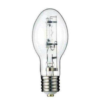 Mercury Vapor Lamp, BT56, 1000W, Clear