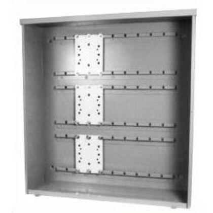 Current Transformer, Cabinets, NEMA 3R, 46H x 30W x 14D, Aluminum