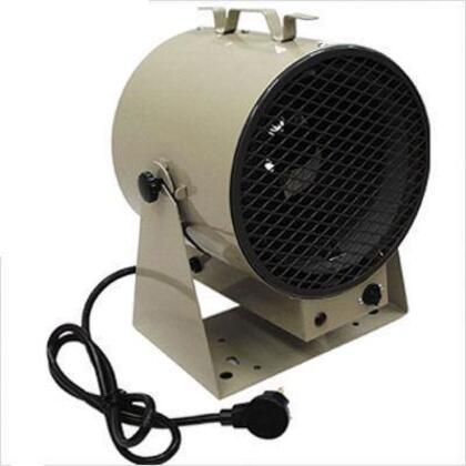4000/3000W 240/208V Fan Frcd Prt Unt Htr