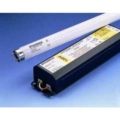 "Fluorescent Lamp, Ecologic, T8, 24"", 17W, 4100K"