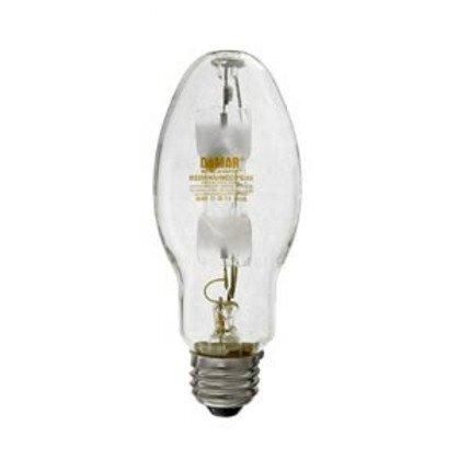 Metal Halide Lamp, ED17, 100W, Clear