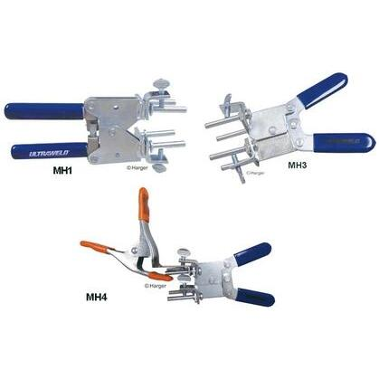 Mold Handle Clamp