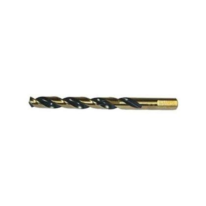 """17/64"""" High Speed Steel Drills"""