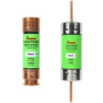 Fuse, 3-2/10 Amp Class RK5 Dual-Element Time-Delay, 250V