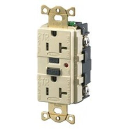 15A/125V INDUSTRIAL *** Discontinued ***