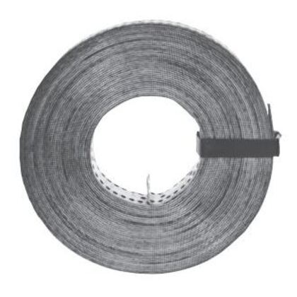 "50 FT COIL 1"" WIDE GRDNG STRAP"