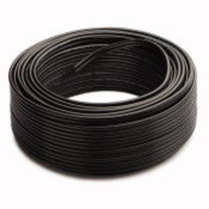 100FT BLACK LINEAR *** Discontinued ***