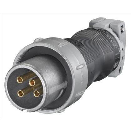 Ps, Ins, Plug, 3p4w, 30a 600v, S2