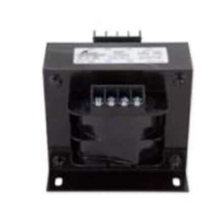 Transformer, 100VA, 220/440/550 Primary Volt, 90/110 Secondary Volt