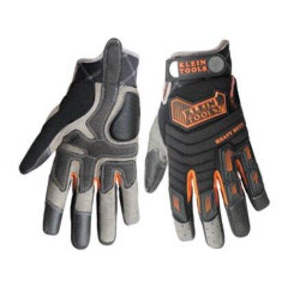 Jrnyman K3 Hd Prot Gloves - Xl *** Discontinued ***