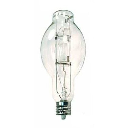 Metal Halide Lamp, BT37, 400W, Clear