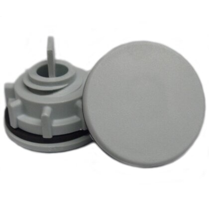 "Hole Seal, for 1 & 1-1/4"" Knockouts and 30mm Holes"