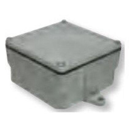 """PVC Junction Box, 24"""" x 24"""" x 8"""""""