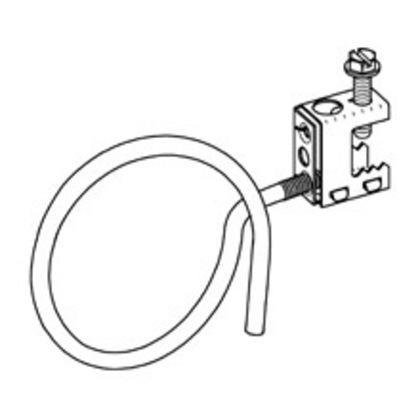 B-LINE BR-32-4T-C1 BRIDLE RING ASSY