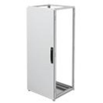 Medium EMI/RFI Solid Door 2000