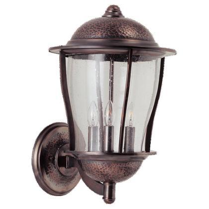 S-gul 88080-781 Three Light Copper