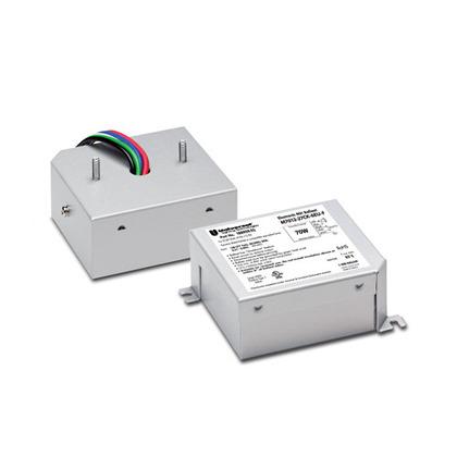 Electronic Ballast, Metal Halide, 100W, 120/277V