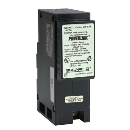 PL CIRCUIT BREAKER POWER *** Discontinued ***