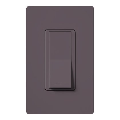Switch, 3-Way, Satin Color, 15A