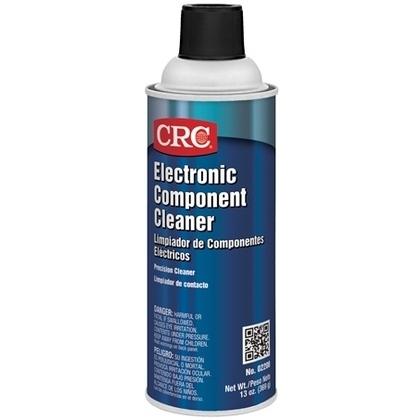 Electronic Component Cleaner, 13 Ounce Spray Can