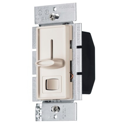 DIMMER, SP, SLIDER *** Discontinued ***