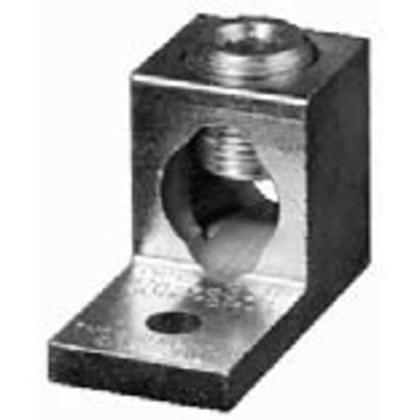Lug, Connector Kit, 600 MCM, 4 per Set, 3PH