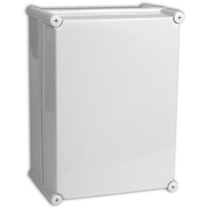 Definite Purpose/General Purpose Enclosure With Solid Lift-Off Cover