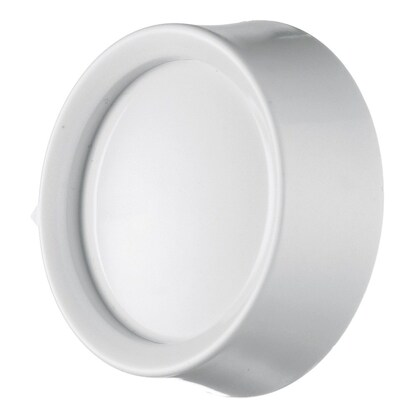 REP ROTARY DIMMER KNOB WH *** Discontinued ***