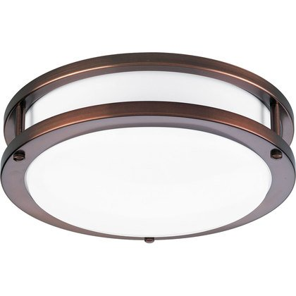 Round Wall/Ceiling Acrylic Fixture *** Discontinued ***