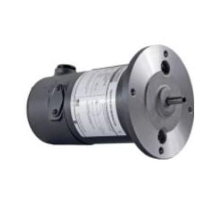 Tachometer/Generator, DC, 100 Volts/RPM, 100 - 3600 RPM, 56C Frame