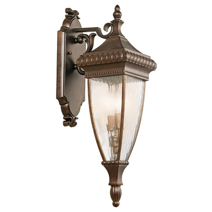 OUTDOOR WALL LANTERN *** Discontinued ***