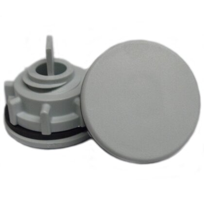 "Hole Seal, for 1/2 & 3/4"" Knockouts and 22.5mm Holes"